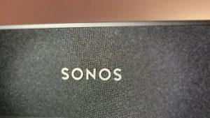 Sonos-App spielt keine lokalen Inhalte mehr vom iPhone ab