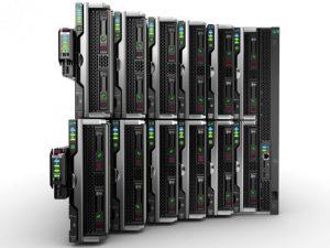 HPE bietet VMware-Kunden hybride Cloud als Service an