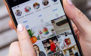Instagram-Datenverbrauch reduzieren, sparen Internetpaketen