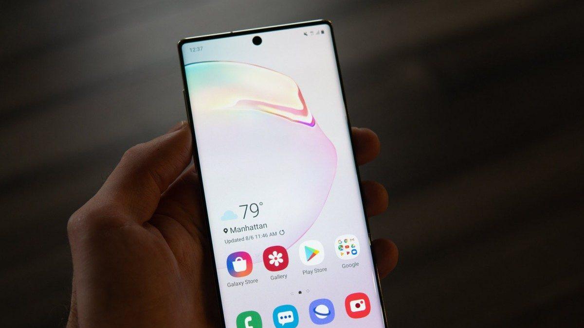 Wie Sie den Gerätenamen in Android 10 ändern, Handynamen