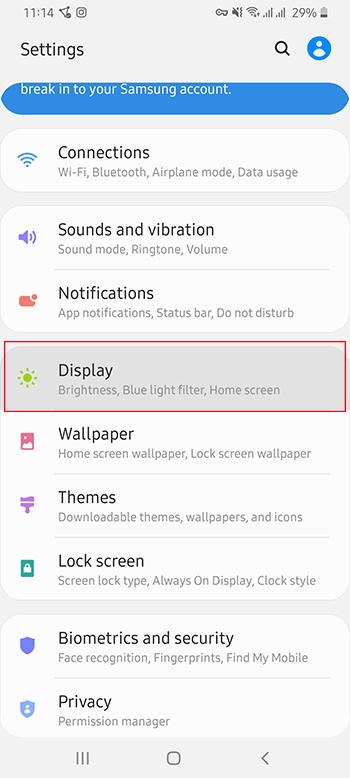 Instagram Dark Mode Android einstellen, APK und deaktivieren