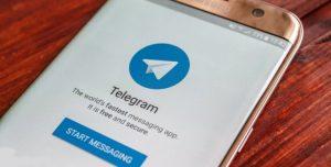 Telegram kontakte blockieren für nervige Menschen
