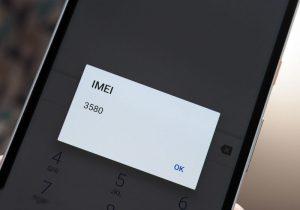 5 Methoden um IMEI-Nummer herausfinden iPhone Android, anzeigen