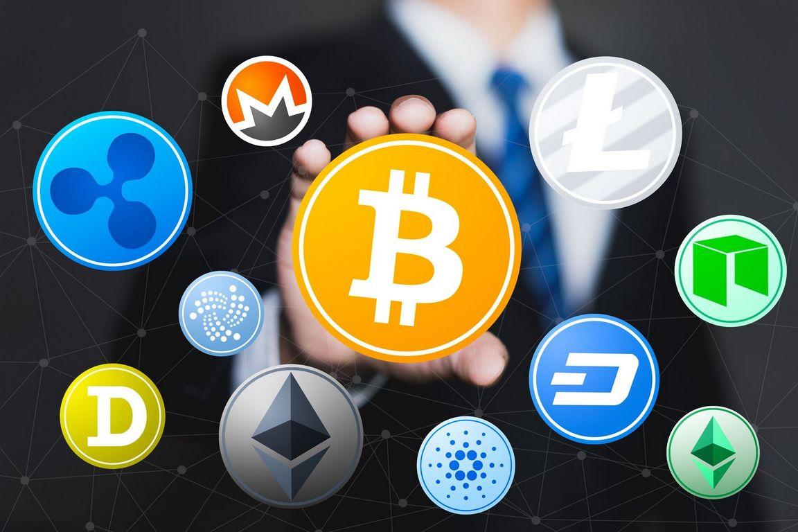 Was ist ein Kryptowährungsaustausch?  (digitaler Geldwechsler)
