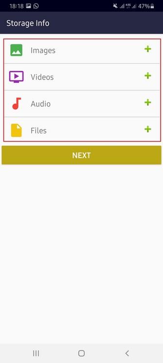 So verhindern Sie, Bilder in wiederhergestellt werden Android