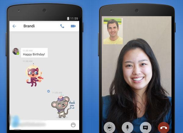 8 besten Chat- und Messaging-Apps für Android 2021 Einführen