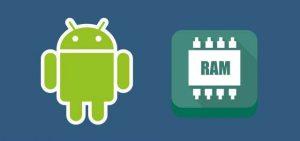 Android RAM-Auslastung anzeigen im Handy