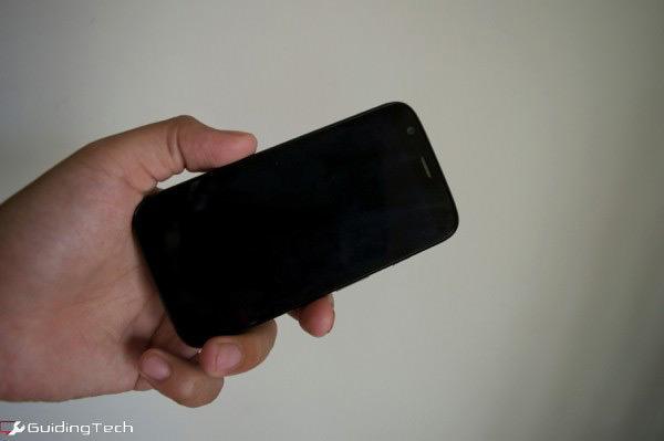 Android-Handy einschalten ohne Power-Button, Knopf defekt