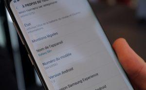 Android Version herausfinden anzeigen samsung galaxy huawei